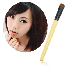 Pro Cosmetic Soft Blending Makeup Beauty Brush Eyeshadow Eye Pencil Tool Free Shipping
