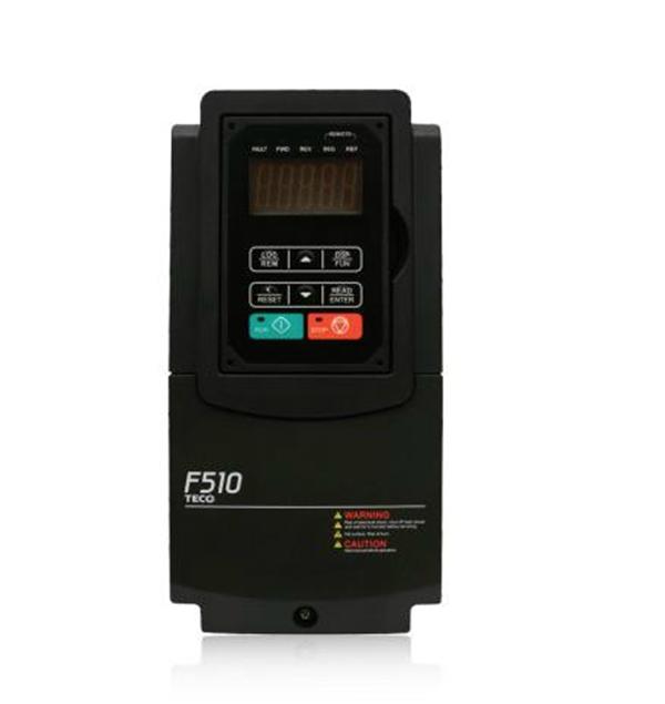 input 3Ph 380V output 3Ph 380~480V 11.1A 5.5KW 7.5HP 0.1~400Hz Inverter VFD F510-4008-H3 TECO NEW with Keypad<br><br>Aliexpress