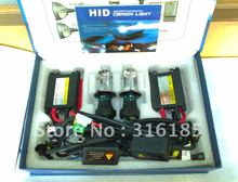 12 v 6000 k slim hid kit ( H4-3 salut / bas )(China (Mainland))