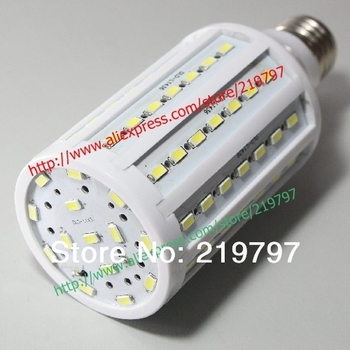 Corn bulb Epistar 5730 84leds 17W  E27 E14 YM17 1600lumen AC220V for indoor lighting meeting room + 40pcs + Discount