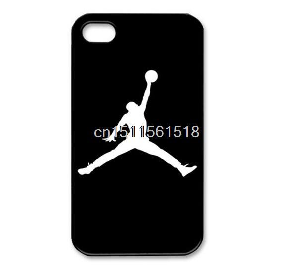 For Iphone 4 4S 5 5S 5C 6 Retro Personalized Air Jordan Newest Pictures Custom Printed Hard Plastic Mobile Protector Case Cover(China (Mainland))