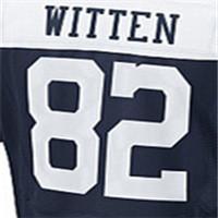 Top Quality 100% Stitched Men's #4 Dak #9 Tony #21 Ezekiel #22 Emmitt #82 Jason #88 Dez Elite Navy Blue White Navy Blue Football(China (Mainland))