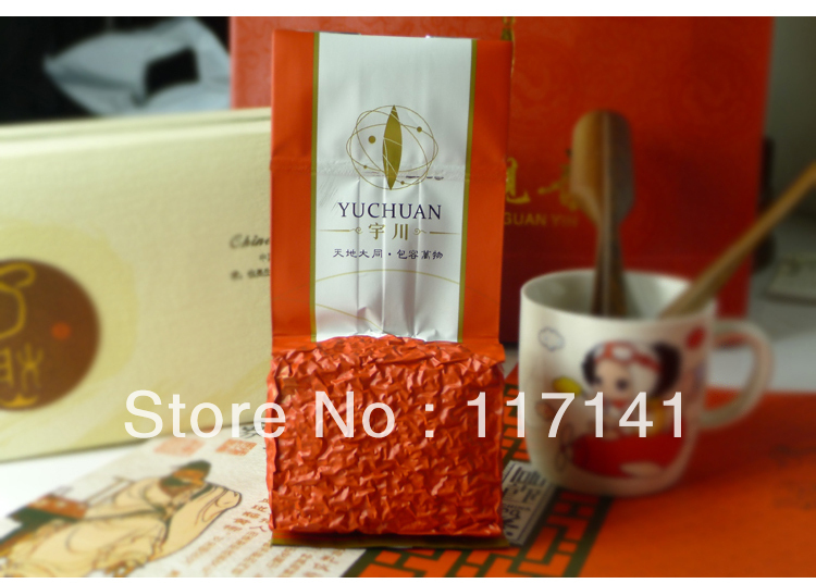 1000g New tea Chinese Fujian Anxi Tieguanyin tea Tie Guan Yin Tea Oolong Tea in Vacuum
