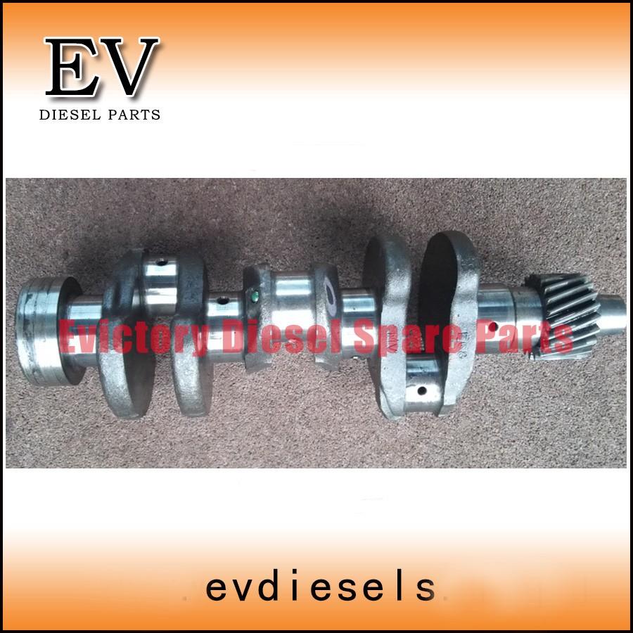 Yanmar 3D68E 3TNE68 engine assy for Mini Excavator