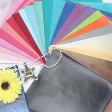 15pcs--High Quality 15 pcs DIY PU leather/artificial leather 20x22cm per pcs(31 colors can choose)(China (Mainland))