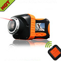 Free shipping sports wosports s3 sports camera full hd 1080p outdoor waterproof
