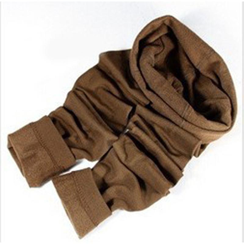 Women Leggings inside Thicken Fur Warm Leggings womens winter fleece legging pants female velvet leggings