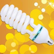 E27 E26 220V 150W Photo Light Lamp Bulb 5500K 5400K Continuous Day-Light Light Bulb for Photography Studio Video Light(China (Mainland))