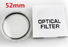Kenko lens 52mm UV Digital Filter Lens Protector for all 52 mm DSLR SLR Camera free shipping