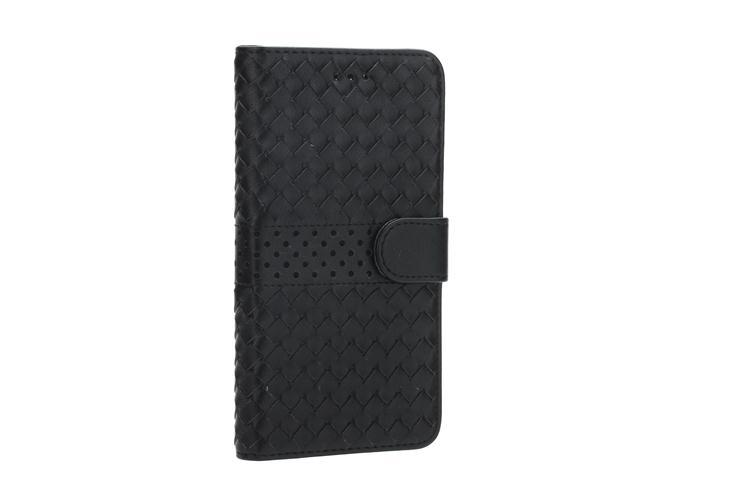 Manufacturers Selling for Iphone6 Pure Hand Woven Pattern Shell Mobile Phone Protective Sleeve Plus Mobile Phone Holster Set(China (Mainland))