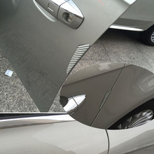 Buy Car Sticker Car Door Protector Door Side Edge Protection Guards Stickers Lexus ES250 RX350 330 ES240 GS460 CT200H CT DS LX L for $1.50 in AliExpress store