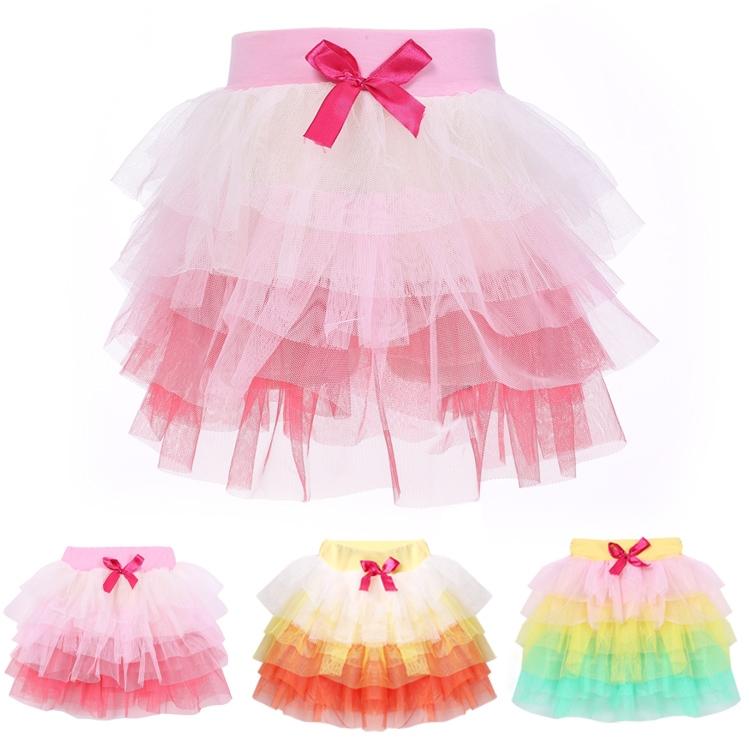 Free shipping New girls fashion baby tutu skirt 3 color novelty girls skirts green orange watermelon rainbow floral skirts<br><br>Aliexpress