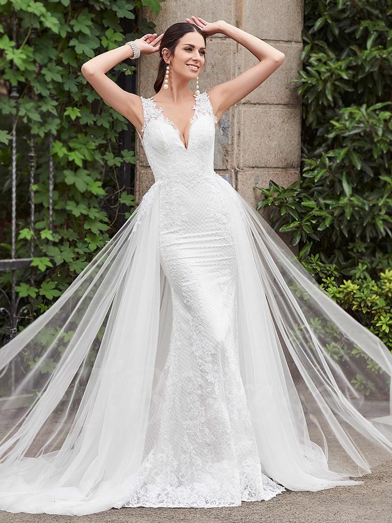 robes de mariage bon march promotion achetez des robes de