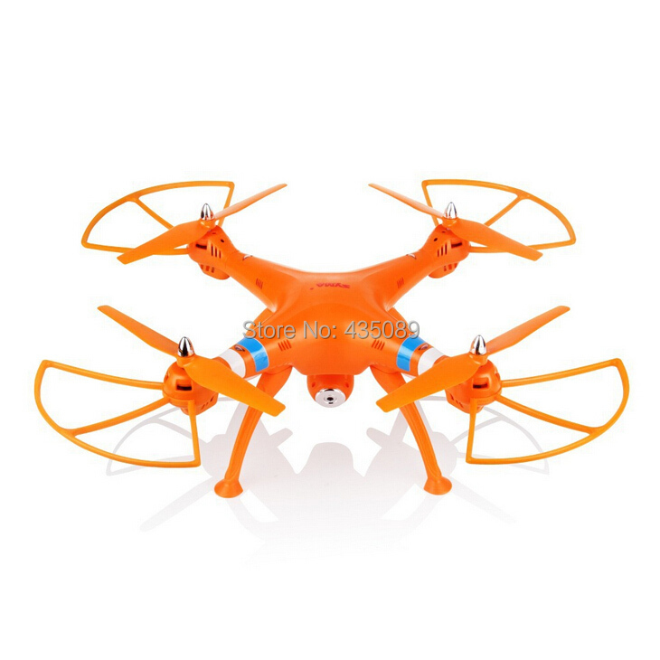 2015 New Version Syma X8C 2.4G 4ch 6 Axis Venture with 2MP Wide Angle Camera RC Quadcopter RTF RC Helicopter(China (Mainland))