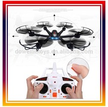New MJX X600 RC Quadcopter Toys 2.4G 4CH 6-Axis Remote Control FPV WiFi Quacopter Drones without Camera RC Helicopter 2 Colors