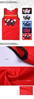 Мужская майка 1 AQUX binder tshirt AQ77