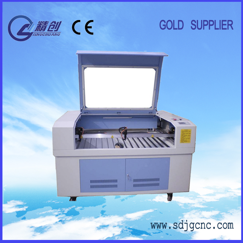 cardboard cutting machinery / fiber laser engraver for sale(China (Mainland))