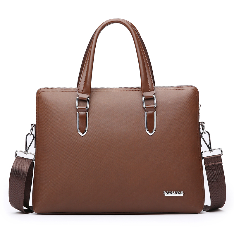 Successful man own! man bag leather and brand spain luxury men vintage handbag mens clutch hand bag spanish for bussiness(China (Mainland))