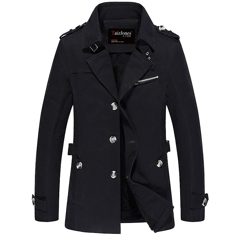 2016 Winter Jacket Men Coat hight quality Brand Fleece Warm Outdoor Cotton Padded Coat BIG SIZE Male Clothes Outerwear Plus 5XL(China (Mainland))
