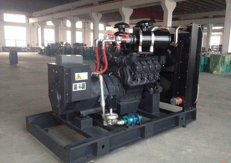 Generador electrico a gas propano transportes de paneles - Generador a gas ...
