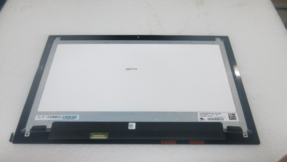 (1366x768) for DELL Inspiron 13 7347 7348 LCD Screen and Touch Screen digitizer Assembly Free Shipping<br><br>Aliexpress
