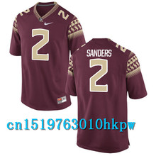 2017 FSU College Nike Sweatshirts Deion Sanders 2 Jimbo Fisher 1(China (Mainland))