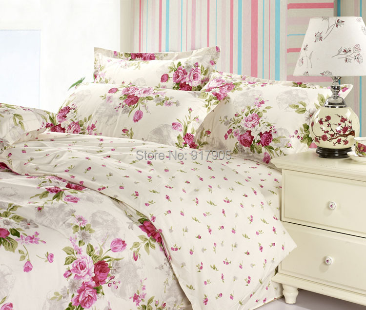 American Size Bed Linen Uk