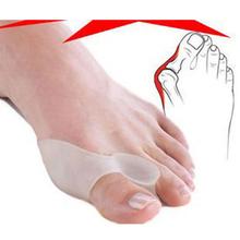 Высокие каблуки Silicone2pcs = 1 пара Стельки Мода каблук Toe разбрасывания ортопедические стельки Обувь Подушка Гель для ног Женщины Бесплатная доставка