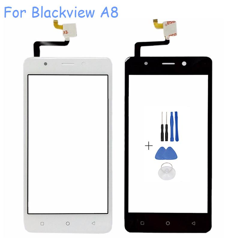 Blackview-A8-touch-screen