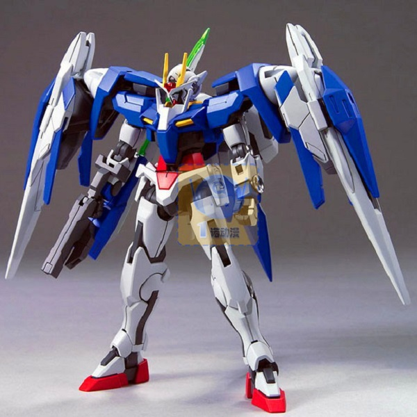 Gundam Oo Toys 47