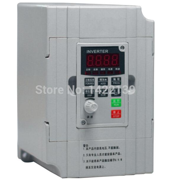 Здесь можно купить  TC 1.5kw 4A Frequency Inverter Converter general vector type 380V IC+IGBT RS485  Электротехническое оборудование и материалы