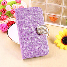 Buy Diamond Phone Cases LG Optimus L7 P700 P705 Luxury Women Bling Glitter Cover Wallet Stand Leather Case LG Optimus L7 for $3.79 in AliExpress store