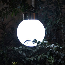 Solar Hanging Ball Lamp