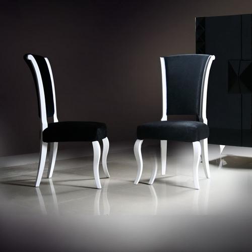 Casa amorevole sedia da pranzo in legno tavoli e sedie moderne ...