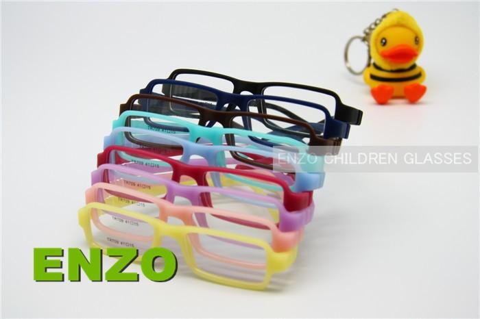 Unbreakable Plastic Eyeglass Frames : Aliexpress.com : Buy Bendable Baby Eyewear Size 41mm No ...