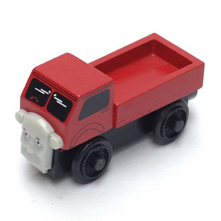 Thomas And Friends Train Car Wooden Car Toy Engine Train Toys No.73 Lorry(China (Mainland))