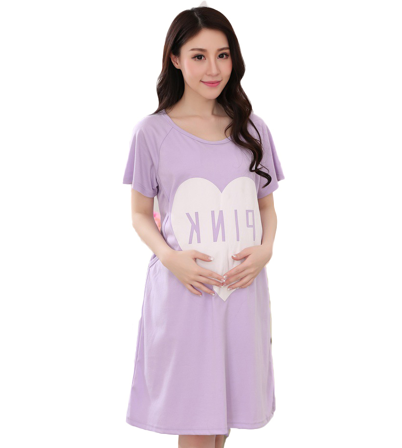 Online Get Cheap Maternity Breast Feeding Clothes -Aliexpress.com ...