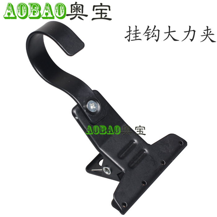 Adearstudio d50 camera Hook background clamp Photographic background clamp stronger Clip Multifunctional Metal Clip(China (Mainland))