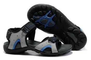 Sandálias dos homens
