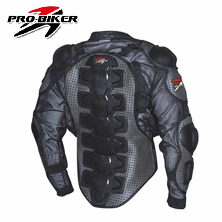 2015 New Motorcycle Motocross Racing Full Body Armor Protective Gear Jacket Spine Chest Protector clothing Size M L XL XXL(China (Mainland))