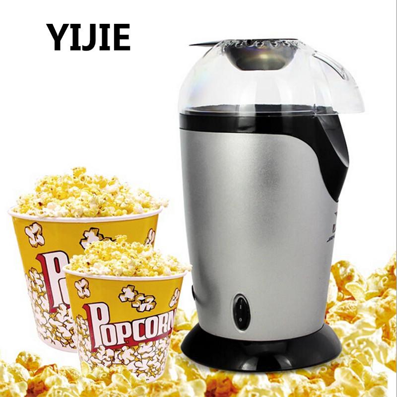 Машины для попкорна из Китая
