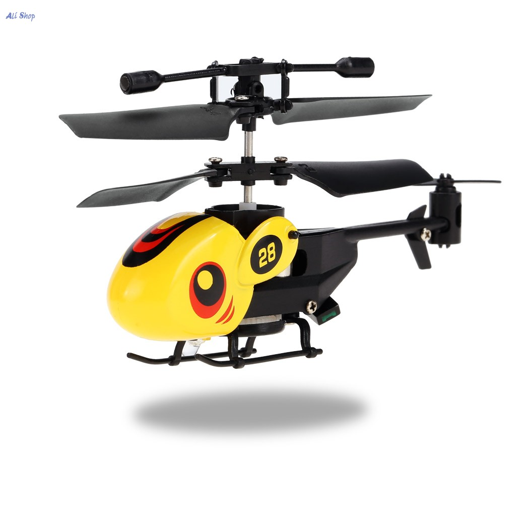 Brand HW7003 2CH Mini Infrared RC Helicopter Up and Down Hover With Remote Controller Control RC Helicopter Quadrocopter JLYP(China (Mainland))