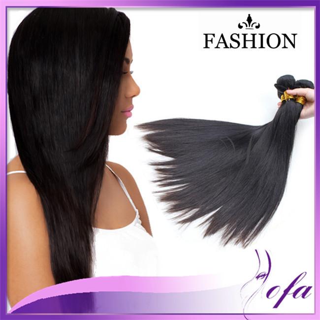 6a grade Brazilian virgin hair distributors affordable hair products qingdao hot hair products brazilian mixed length straight(China (Mainland))