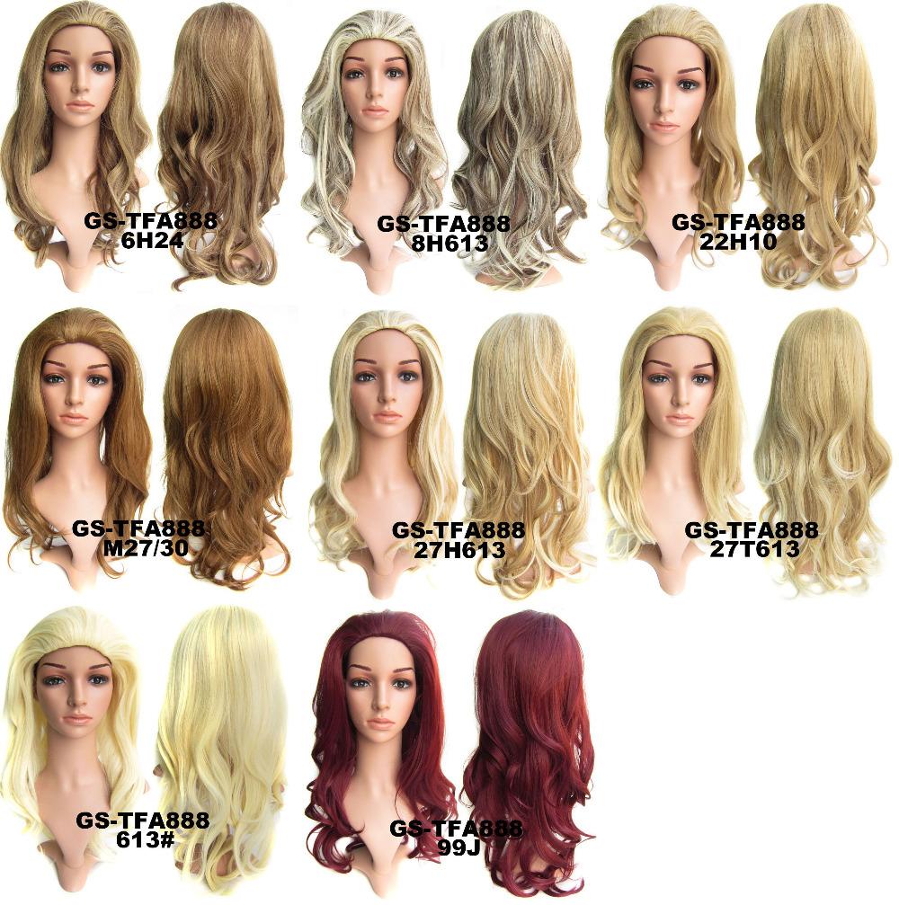 Women'S Wigs Ohio 113