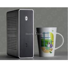 A8 4555  I5 Level Mini PC DDR3 SSD  Quad Core mini PC Computer Desktop Htpc  WIN7 8 10   WIFI RJ45 Office Or Home(China (Mainland))
