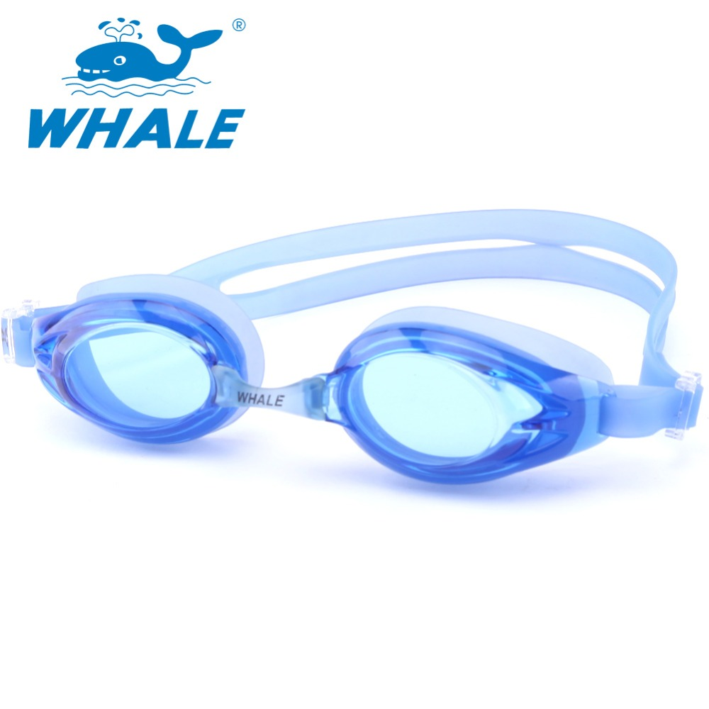 Benice High Definition Anti-fog Anti-UV Soft Durable Silicone swimming goggle CF-4600(China (Mainland))