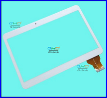 Free Shipping White Black 100% Original 10''inch Tablet Touch Screen YLD-CEGA350-FPC-A1 HXR Handwritten Capacitive Touch Screen(China (Mainland))