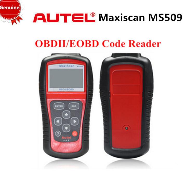 "Genuine AUTEL Maxiscan MS509 code reader scanner with high quality and best service "" 53y.ru - агрегатор интернет-магазинов Вели"