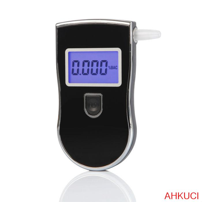 by dhl or ems 60pieces 2014 new patent portable digital mini breath alcohol tester wholesales a breathalyzer test(China (Mainland))