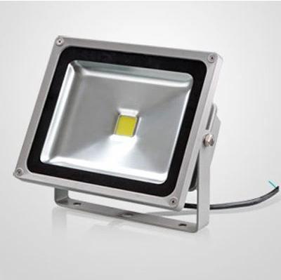 light 50W waterproof outdoor lamp advertising projector floodlight 20W30W70W100 tile<br><br>Aliexpress